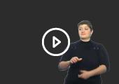 Vidéos Gestuelles