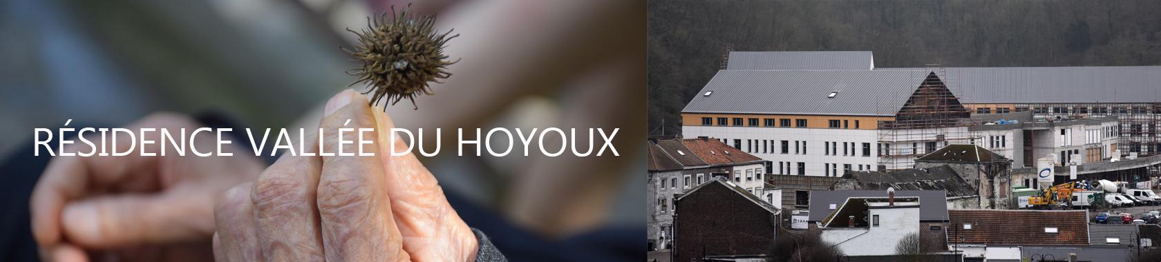 Résidence Vallée du Hoyoux